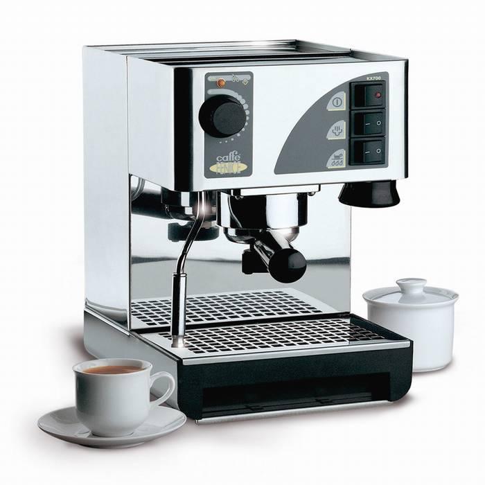 MOKONA מכונת אספרסו קפה אלקטרונית